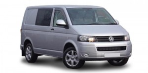 VW Transporter Highline Kombi Guaranteed Finance