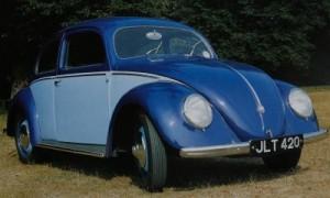 Volkswagen Beetle Volkswagen Transporter History