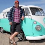 Volkswagen Transporter Camper Van Conversions