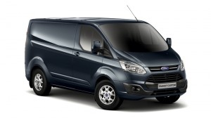 Current Ford Transit Models