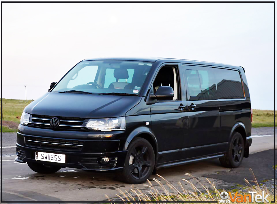 volkswagen transporter sportline kombi swiss vans ltd. Black Bedroom Furniture Sets. Home Design Ideas
