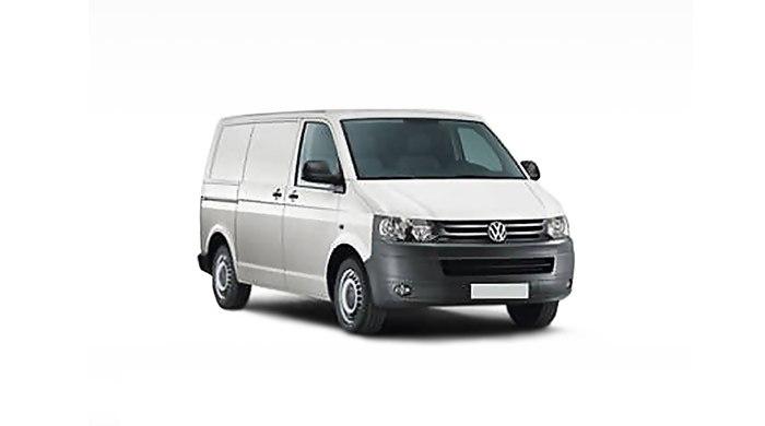 Volkswagen Transporter Startline