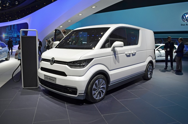 Lease Used Mercedes >> 2015 Transporter Concept or Real - Swiss Vans Ltd, Wales