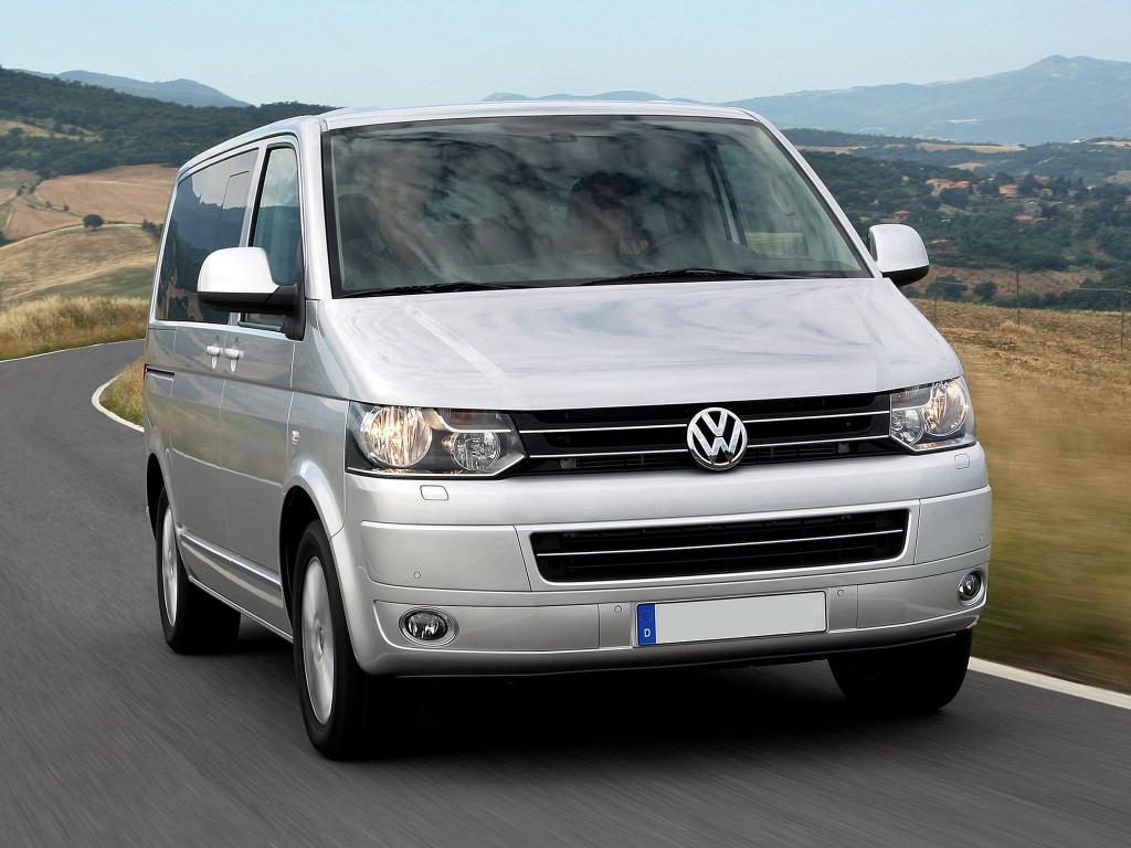 Volkswagen Transporters