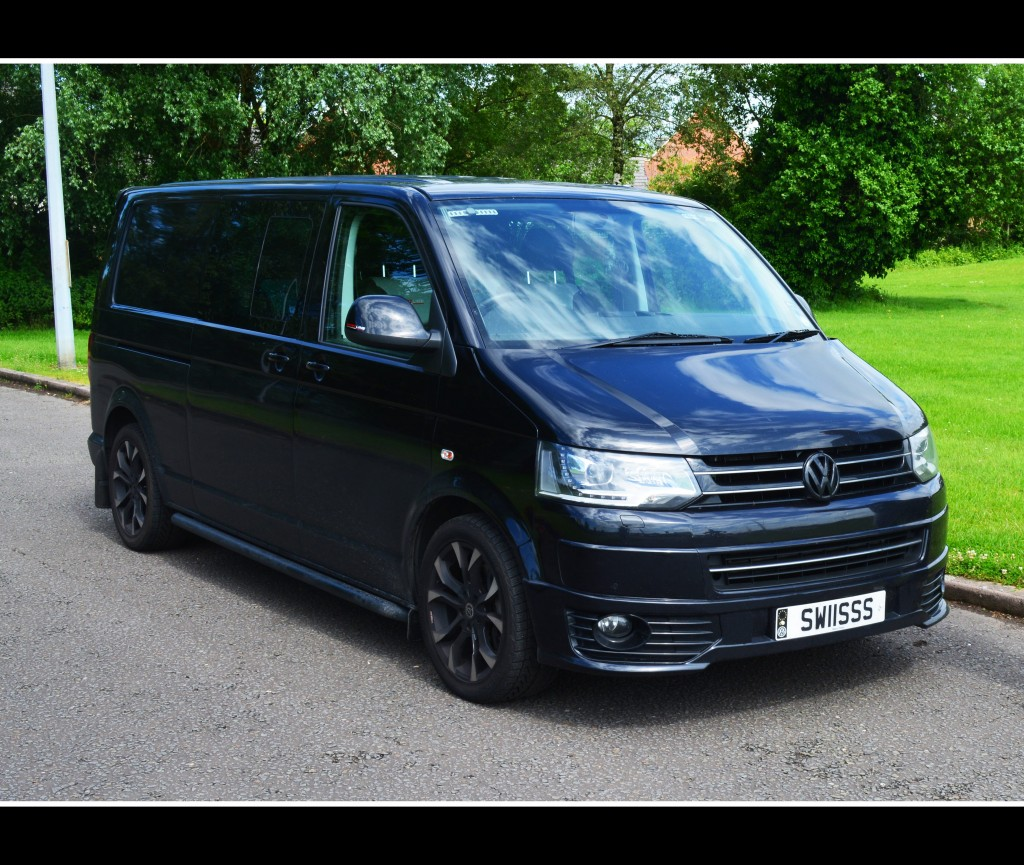 volkswagen transporter sportline dsg lwb 180ps swiss vans. Black Bedroom Furniture Sets. Home Design Ideas