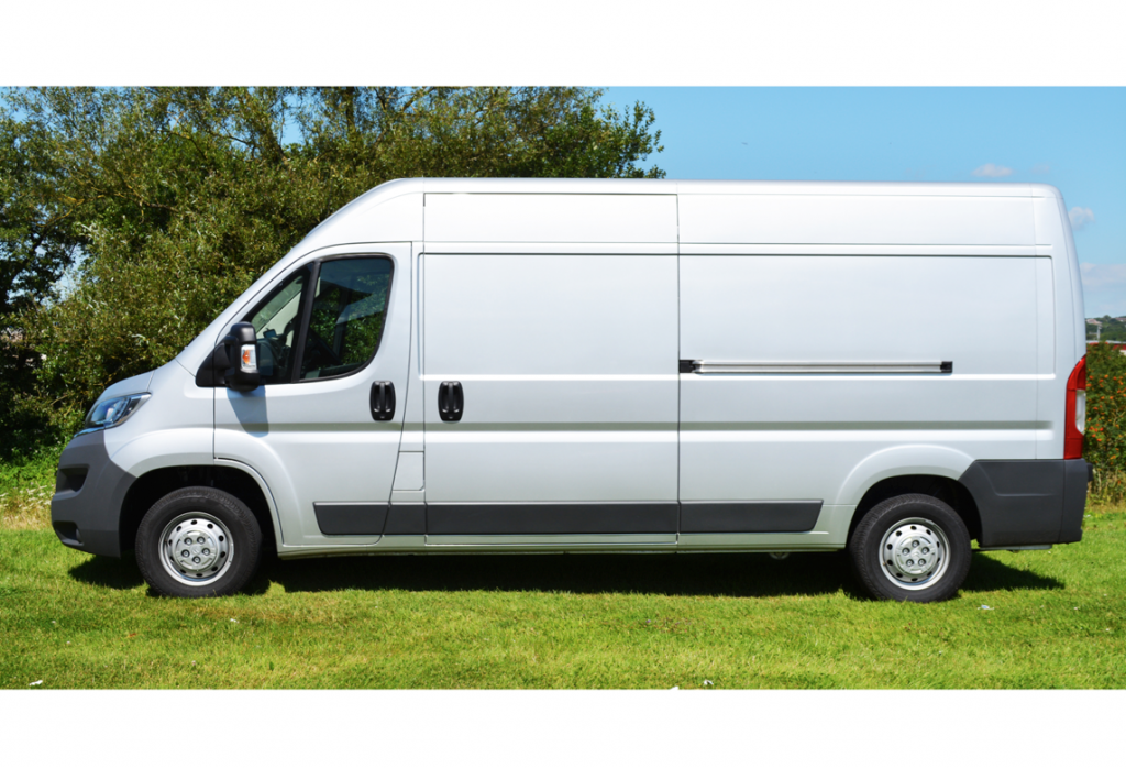 Brand New Citroen Relay
