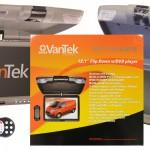 Customising Your Van with New Van Accessories