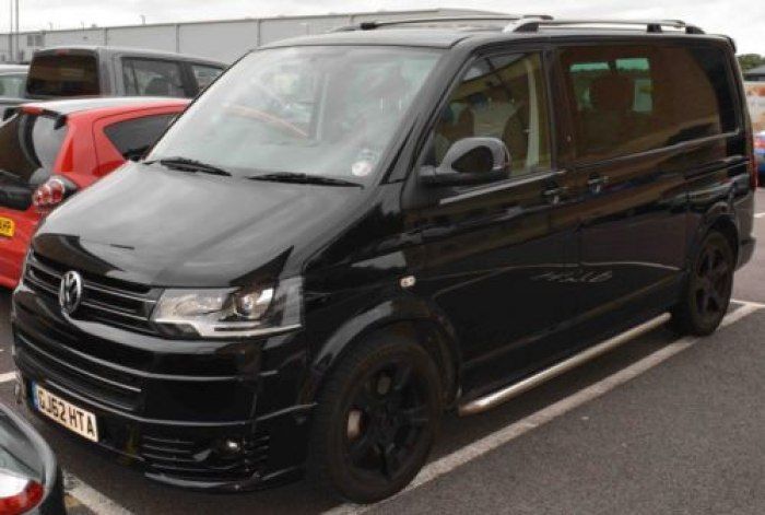 Used Vw Stock Now Available Swiss Vans Ltd South Wales