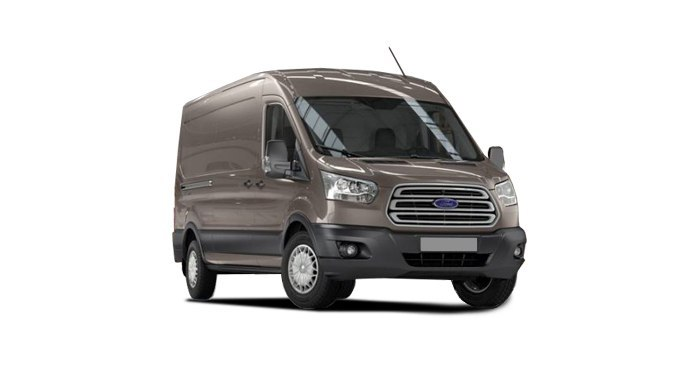 Ford All New Transit