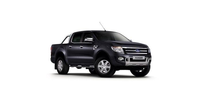 Ford New Ranger