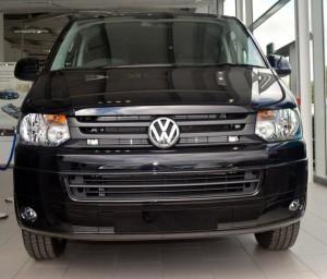 VW Transporter Highline