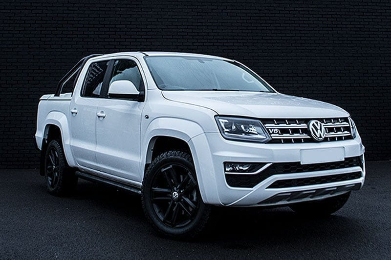 Vw Amarok V6 Highline Wasp