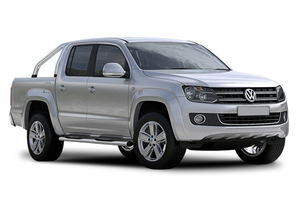 VW Amarok Stocks Available Now