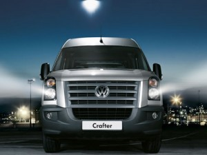 The Awesome VW Crafter