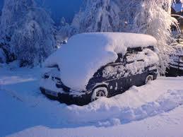 Winter van care
