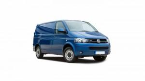 Volkswagen Transporter BlueMotion Startline
