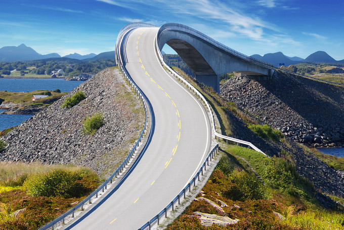 Atlantic-road-norway-