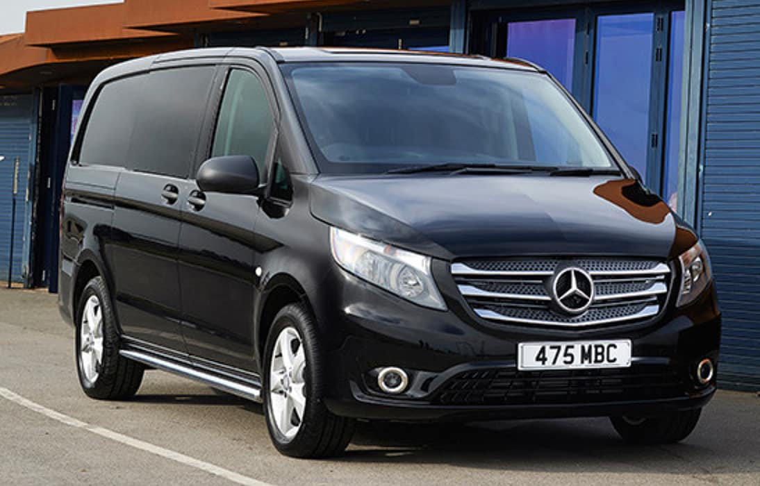 mercedes benz vito sport crew 116 compact manual swiss vans. Black Bedroom Furniture Sets. Home Design Ideas