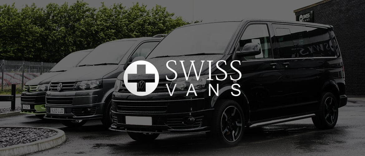 About us Swiss Vans