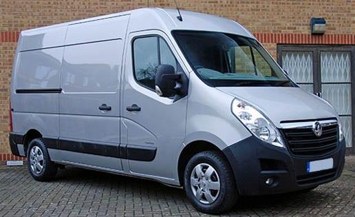 2b844488ad Vauxhall Movano L2 H2 Van - Swiss Vans Ltd