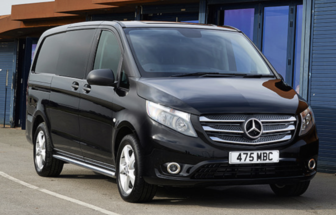 mercedes benz vito sport crew 119 compact 7g auto swiss vans. Black Bedroom Furniture Sets. Home Design Ideas