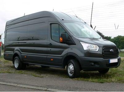 Ford Transit Custom Camper >> Ford Transit Jumbo Van - Swiss Vans Ltd, Bridgend
