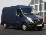 Renault Master Business