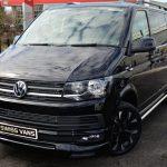 Van Customisation