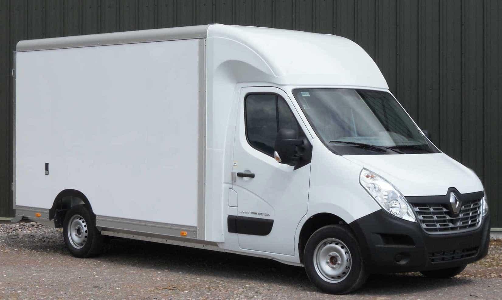 Renault Master Loloader Business Swiss Vans Bridgend