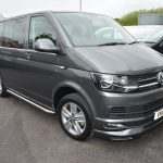 VW T6 Leasing Offers