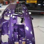 Transporter Sportline Conversions
