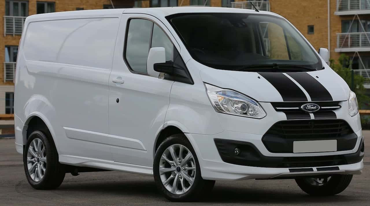 ford transit custom sport vans swiss vans ltd bridgend. Black Bedroom Furniture Sets. Home Design Ideas