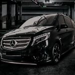 Mercedes Vito WASP Leasing