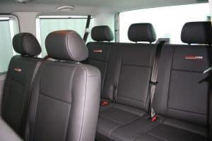VW T5 SPortline Leather