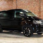 VW Transporter kombi lease