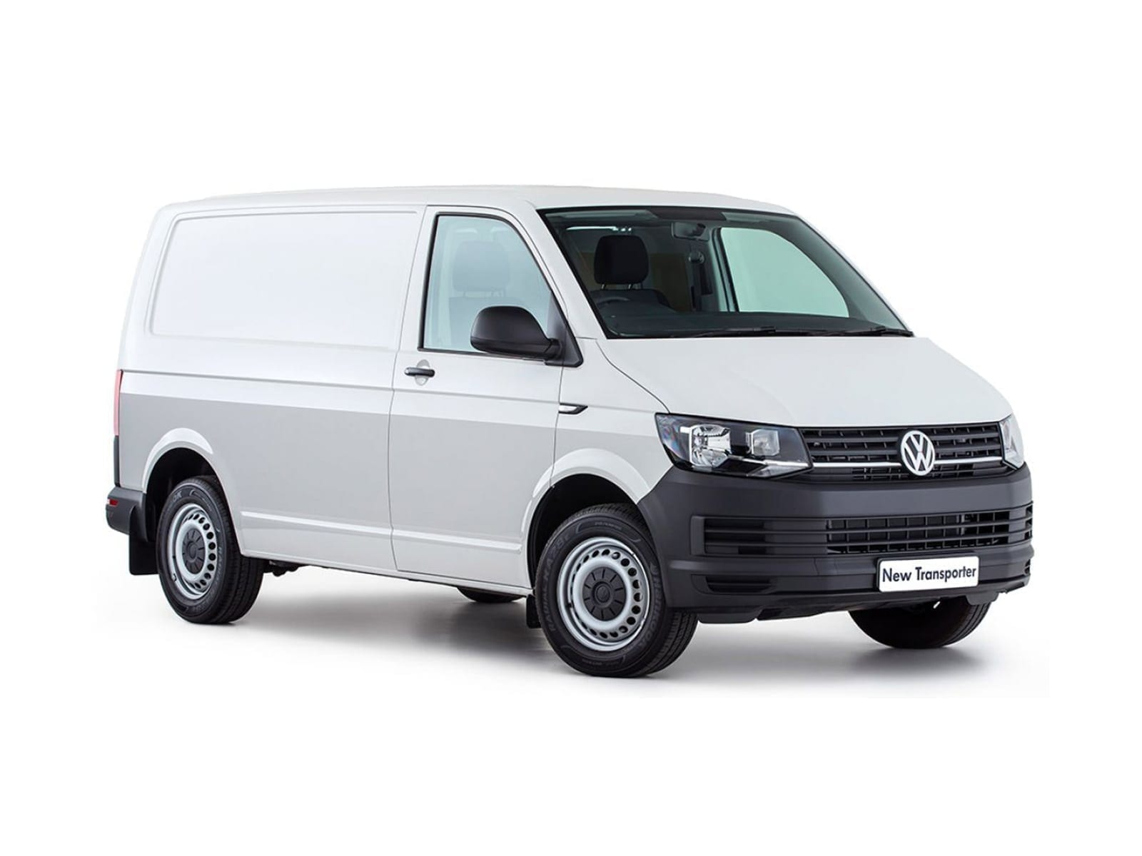 Mercedes Benz Van >> VW Transporter Startline - Affordable and available at Swiss Vans