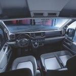 Volkswagen Crafter Lease