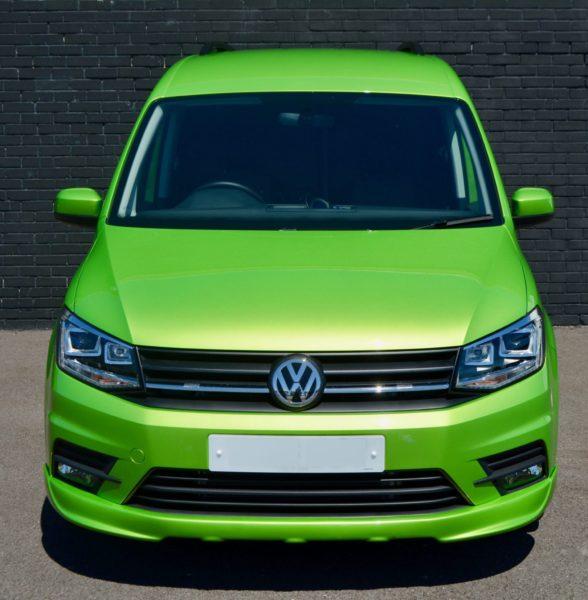 Cheap New VW Caddy