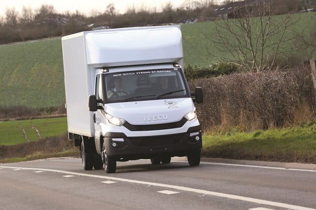 b8ff62245c03a7 Iveco Luton. £417.00. Lease or HP on New Iveco Luton vans from Swiss ...