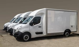 Renault Master Low Loader 145 PS