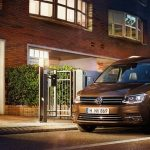 volkswagen caddy lease