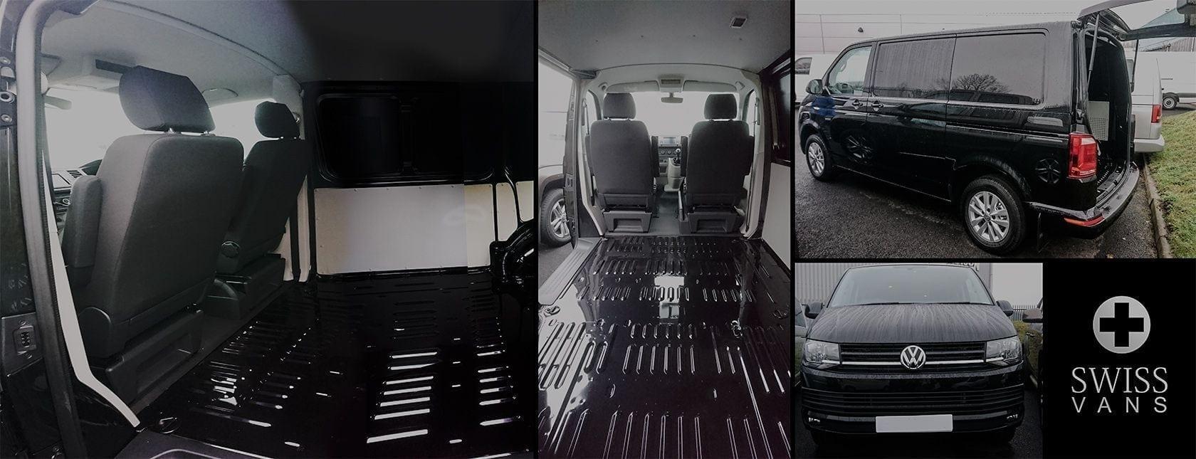 Campervan Conversion Project 2017 Weve Got The Perfect Van