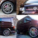 VW ABT Transporter