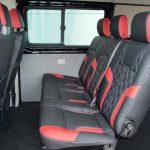 lease vw transporter kombi sportline