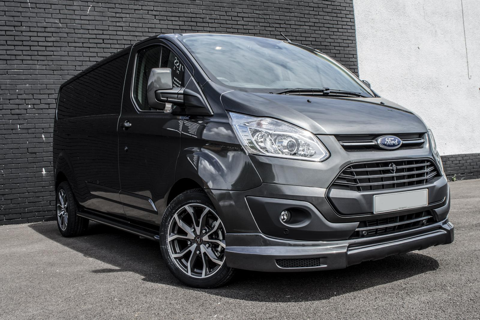 Ford Transit Custom Wasp Lwb Lease Swiss Vans Ltd