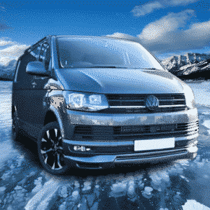 VW Transporter Vans