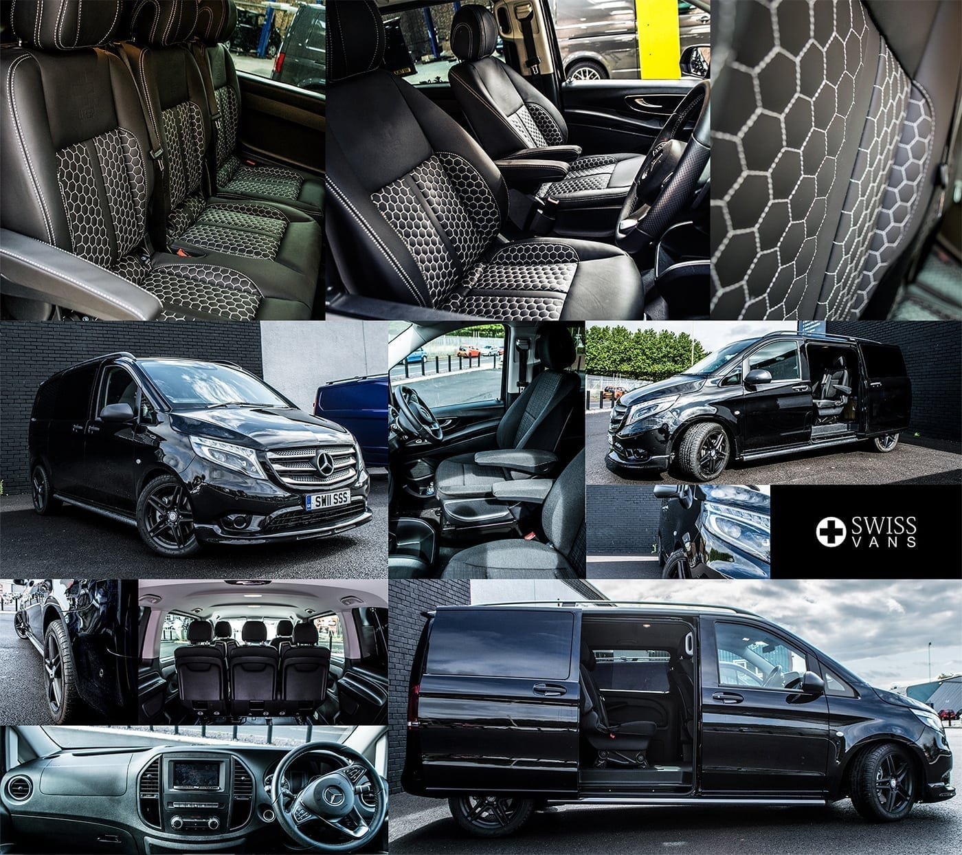 mercedes vito lease - new vito