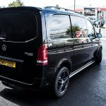 mercedes vito lease sport WASP