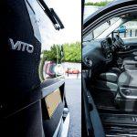 Mercedes Vito lease