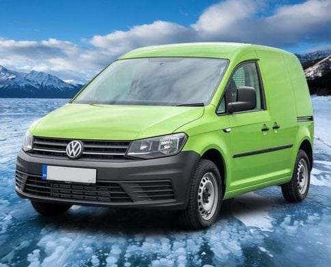 volkswagen caddy startline van leasing swiss vans. Black Bedroom Furniture Sets. Home Design Ideas
